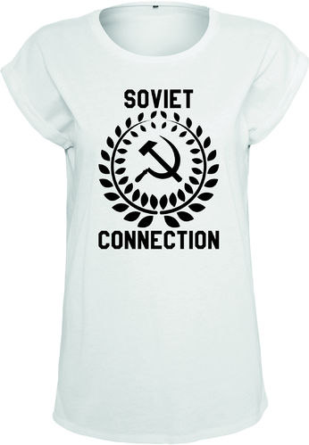 Soviet Connection Shirt Mädels