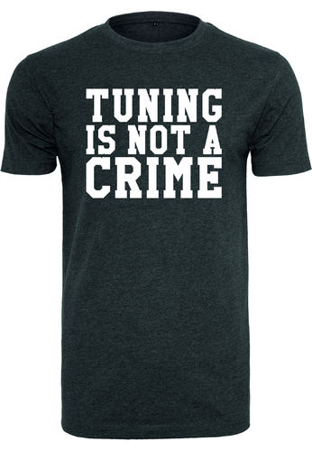 Tuning is not a Crime Shirt Jungs