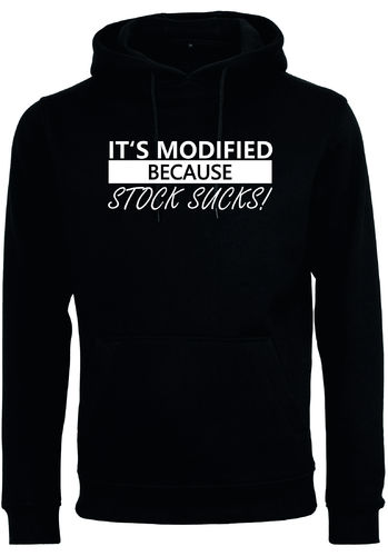 Modified Hoodie Jungs